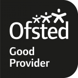 Ofsted_Good_GP_BW